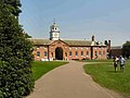 The Stable Block, Clumber Park - geograph.org.uk - 1755199.jpg