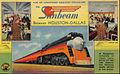 The Sunbeam Southern Pacific.JPG
