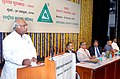 """The Union Minister for Labour and Employment, Shri Mallikarjun Kharge addressing at the """"National Safety Award – 2009"""" function, organized by the National Safety Council, in Mumbai on October 30, 2010.jpg"""