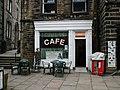 The cafe used in 'Last of the Summer Wine' - geograph.org.uk - 1522984.jpg
