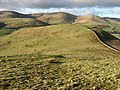 The col between Hog Hill and Loch Hill - geograph.org.uk - 680051.jpg