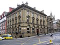 The corner of Dean Street and Mosley Street (geograph 1697826).jpg