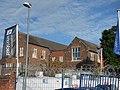 The former St James Schools - St James Street, Wednesbury (37671592225).jpg
