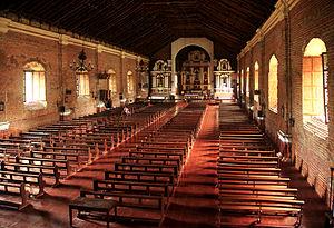 Sarrat - Sarrat Church