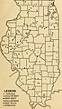 The mineral content of Illinois waters.. (1909) (14597129399).jpg