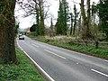 The road to Arrow, Warwickshire - geograph.org.uk - 748738.jpg