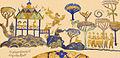 The six devious brothers meet with Sinxay, Siho, Sangthong, Nang Loun and Nang Chanta.jpg