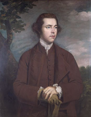 Thomas Jones 1742–1803