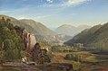 Thomas Moran, 'The Juniata, Evening', 1864. Oil on canvas, National Gallery of Art, Washington.jpg