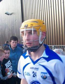 Thomas Ryan (Waterford hurler)