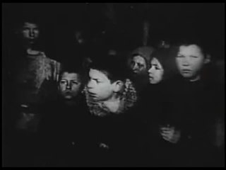 <i>Three Songs About Lenin</i> 1934 silent film directed by Dziga Vertov