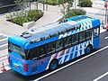Tobu Bus Central 2871 Skytree Shuttle Birdview.jpg