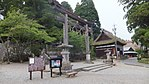 Togakushi Shrine in 2014-8-13 No,8.JPG