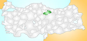 Tokat Turkey Provinces locator.jpg