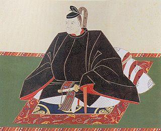 Tokugawa Yoshinao daimyo