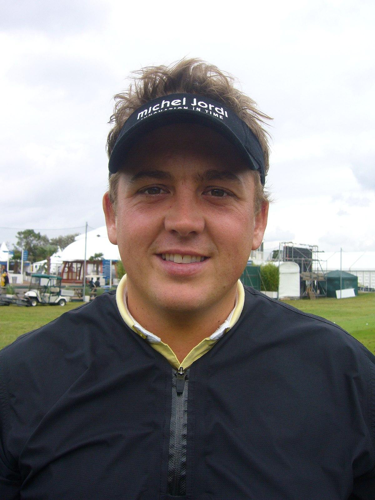 European Challenge Tour Golf Leaderboard