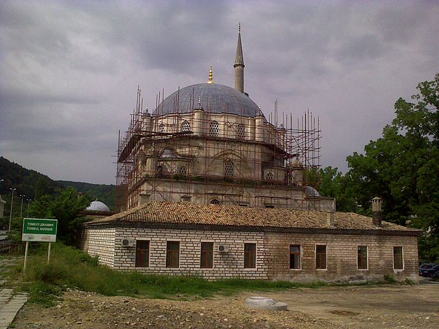 Tombul Mosque_3