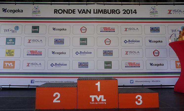 Tongeren - Ronde van Limburg, 15 juni 2014 (E106).JPG