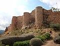 Torres del castell d'Onda.JPG