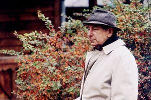 Roman Totenberg - Image: Totenberg Roman przy Atmie