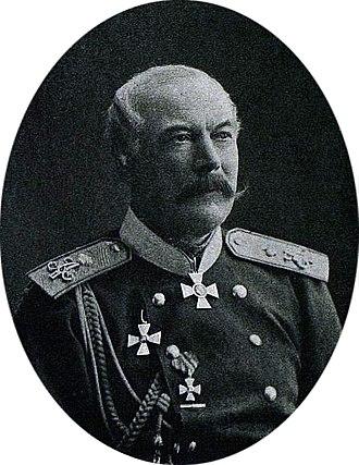 Eduard Totleben - Eduard Totleben