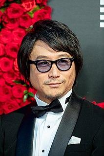 Hiroki Tōchi Japanese voice actor