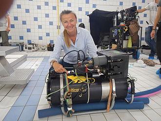 Charlotte Brändström - Charlotte Brändström