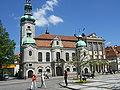 Town Hall Pszczyna.jpg