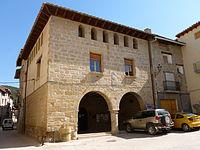 Town hall of La Portellada 02.JPG