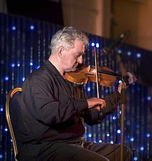 Donegal fiddle tradition - Wikipedia