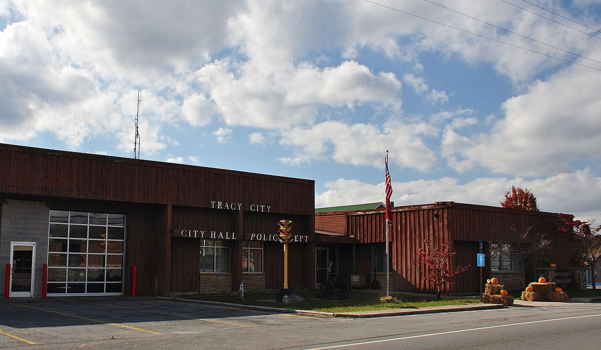 Franklin Tn Time Zone >> Tracy City, Tennessee - Wikipedia