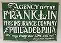 Trade Sign for Franklin Fire Insurance Company, Philadelphia.jpg