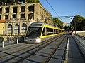 Tram on the Douro Bridge (6847155943).jpg