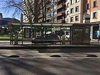 Tranvía Bilbao estacion La Casilla.jpg