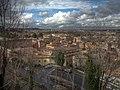 Trastevere Roma Via Garibaldi 2013 03 b.jpg