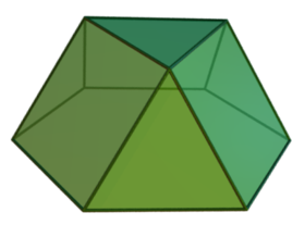 Image illustrative de l'article Coupole hexagonale