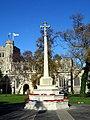Tring War Memorial - geograph.org.uk - 1585892.jpg