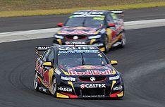 2014 International V8 Supercars Championship Wikipedia