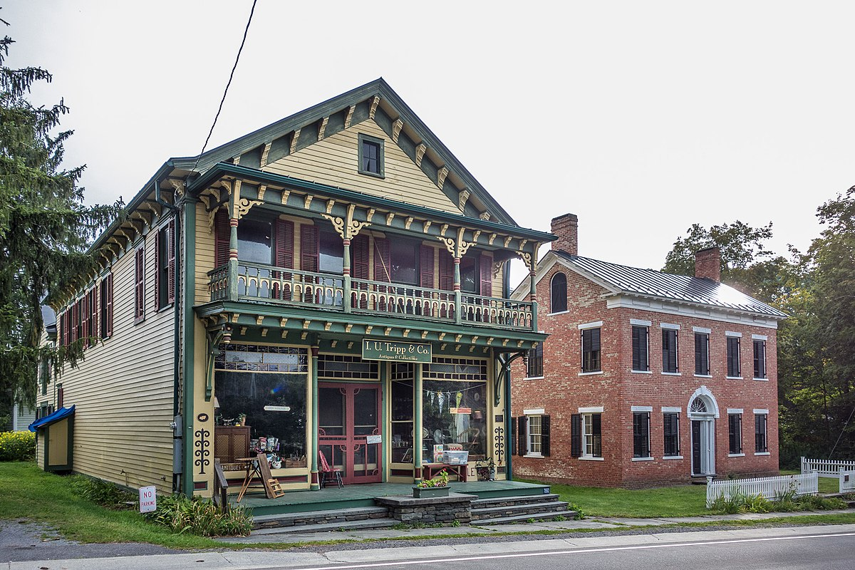 Tripp House And Store Complex Wikipedia