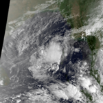 Tropical Storm One 23 March 1994 0120z.png