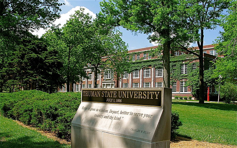 Truman State University in uproar as Thought Criminal Robert Spencer set to speak on campus