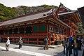 Tsurugaoka Hachiman-Shrine 01.jpg