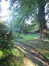 foto van Overcingel, tuin