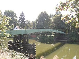 Tukwila - Duwamish River footbridge - 01.jpg