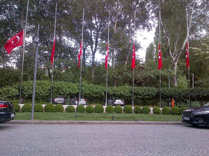アタテュルク国際空港襲撃事件