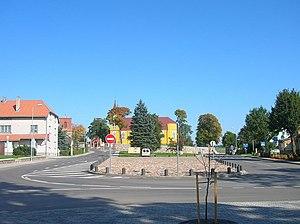 Tverai - Centre
