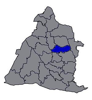 Dacun - Dacun Township in Changhua County