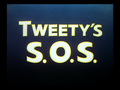Tweety's S.O.S. title card.png