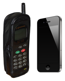 http://upload.wikimedia.org/wikipedia/commons/thumb/9/93/Two_Cell_Phones.png/220px-Two_Cell_Phones.png