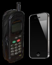 Handphone Wiktionary